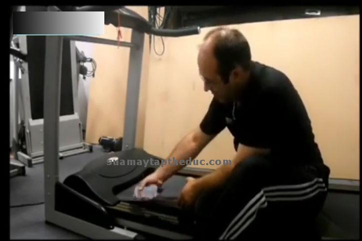 Sửa máy tập thể dục tại các quận nội thành trên toàn quốc