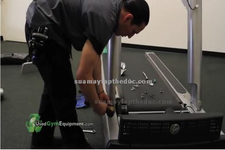 Sửa máy chạy bộ điện